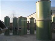 钢窑炉脱硫除尘器