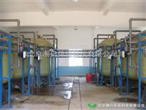 生活饮用水除砷、铁、锰设备