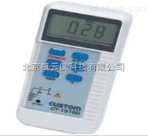 數字溫度儀