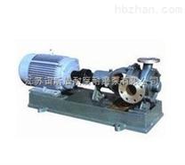 不锈钢防冻泵 加热保温防结晶泵 热水保温化学泵