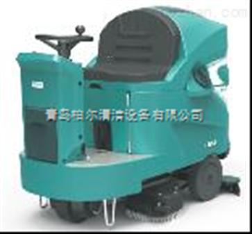 青岛驾驶式洗地机