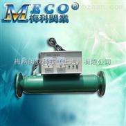 DC型电子除垢器