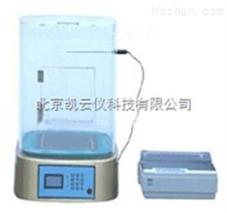 平板式织物保温仪