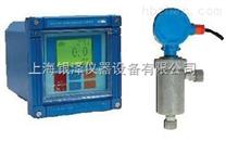 電導率儀DDG-760A,電磁式酸堿濃度計,測量精確,維護方便
