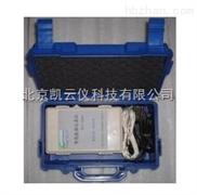 智能土壤水分/温度监测记录仪