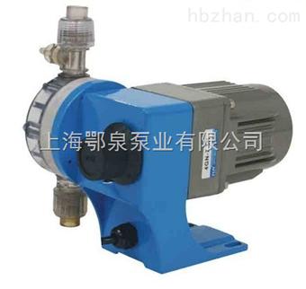 DJW隔膜式計量泵