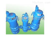 45 kwBQS(W)潜水电泵, 矿用排沙排污潜水电泵