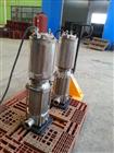 不锈钢多级屏蔽离心泵