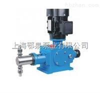 EQZ-X耐腐蚀柱塞计量泵