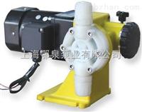 EQDJLEQDJL隔膜式计量泵