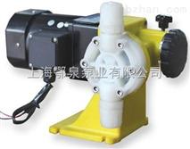EQDJL隔膜式计量泵