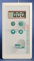 英國PPM便攜式室內空氣甲醛檢測儀PPM-HTV