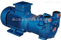 制糖工业专用水环真空泵