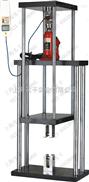 测试仪手动液压型拉力测试仪原料