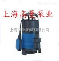 QDW系列带浮球潜水电泵/带浮球潜水泵