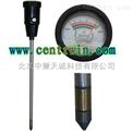 土壤PH计/土壤酸碱度湿度检测仪 型号:ZH8939