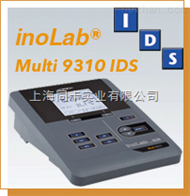 Multi9310/9420/9430WTW 多參數水質分析儀inolab multi 9000係列