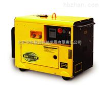 中凯柴油机驱动电焊机ZKD180TW