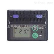 便攜式氧氣檢測儀/擴散式氧氣濃度計 日本 型號:ZH8597