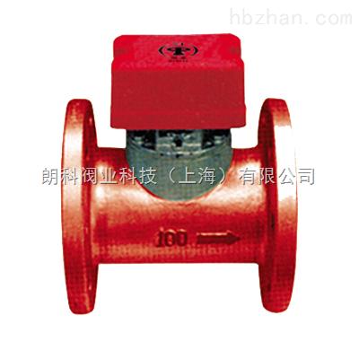 消防阀门/水流指示器/法兰水流指示器图片