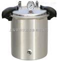 手提式煤電二用滅菌器(移位快開門)YXQ-SG46-280SA