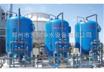 供应安阳地区曝气除铁锰设备