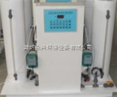 安徽池州二氧化氯发生器脱氯装置 缓释消毒器