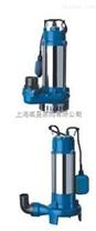 WQD-F全不锈钢自控潜水电泵 灌溉泵 花园泵