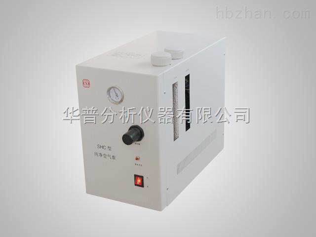 详细说明 空气流量:0-2000ml/min 工作压力:0--0.4Mpa 工作噪音:小于40dB(A) 消耗功率:150W 电 压:220V±10% 50 HZ 外形尺寸: 50x20x38(cm) 净 重:16kg 气体发生器特点: 1、性 能:四极过滤,高精度稳压。全自动控制。 2、省 力:无运输钢瓶之麻烦,省搬动钢瓶之劳苦。轻按开关即可产气,可间断使用,可常年运行 3、自控系统:需气流量,自动跟踪,无需调整,准确可靠。 4、经 济:耗电少,耗材省,成本低,经济实惠。 5、承 诺:整机