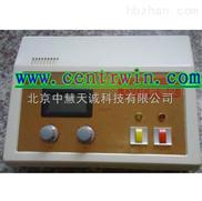 總揮發性有機物TVOC檢測儀 特價 型號:ZH7508