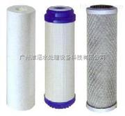 广东广州 碳结滤芯