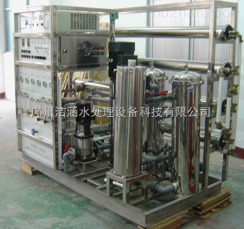 广州EDI超纯水系统 广东厂家
