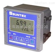 上泰PC-3100RS在线PH/OPRP控制器
