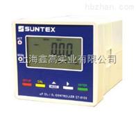 CT-6100台湾上泰(SUNTEX)CT-6100型余氯控制器