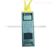 台灣衡欣AZ9881列表式溫度計 測溫熱電偶