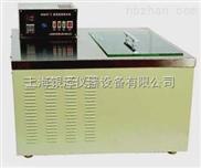 低溫恒溫水浴HWY-1,設計容積大,控溫精度高