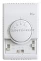 机械式风机盘管温控器 旋钮式简易空调温控器