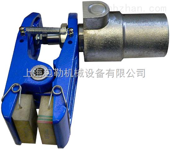 自行车钳式刹车结构图