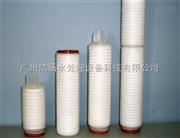 广州大流量折叠滤芯