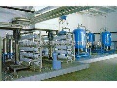 EDI超纯水系统