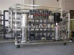 广州化工纯水设备