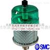 SMC排气洁净器@SMC中国