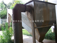 LSSFLSSF型螺旋式砂水分离器,砂水固液分离