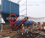 煤泥烘干设备厂家讲述煤制油发展限制困难_九天机械