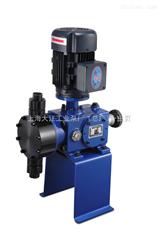 PVC耐腐蚀隔膜计量泵