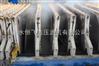 800型快开式液压隔膜压滤机