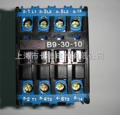 abb交流接触器b37-30-22
