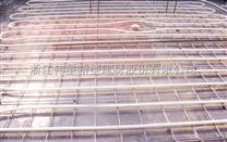 天棚采暖管道系统