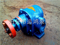 小体积2CG高温油泵单泵头价格