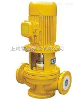 IGFIGF型衬氟管道泵